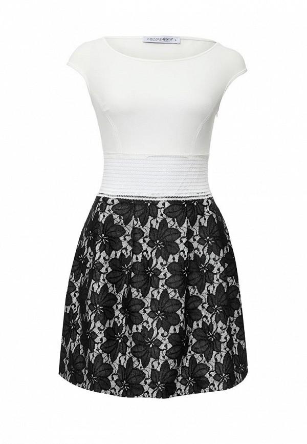 Платье Rinascimento Rinascimento RI005EWILH59 платье rinascimento rinascimento ri005ewvtv59