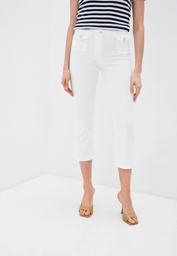 женские джинсы rinascimento, белые