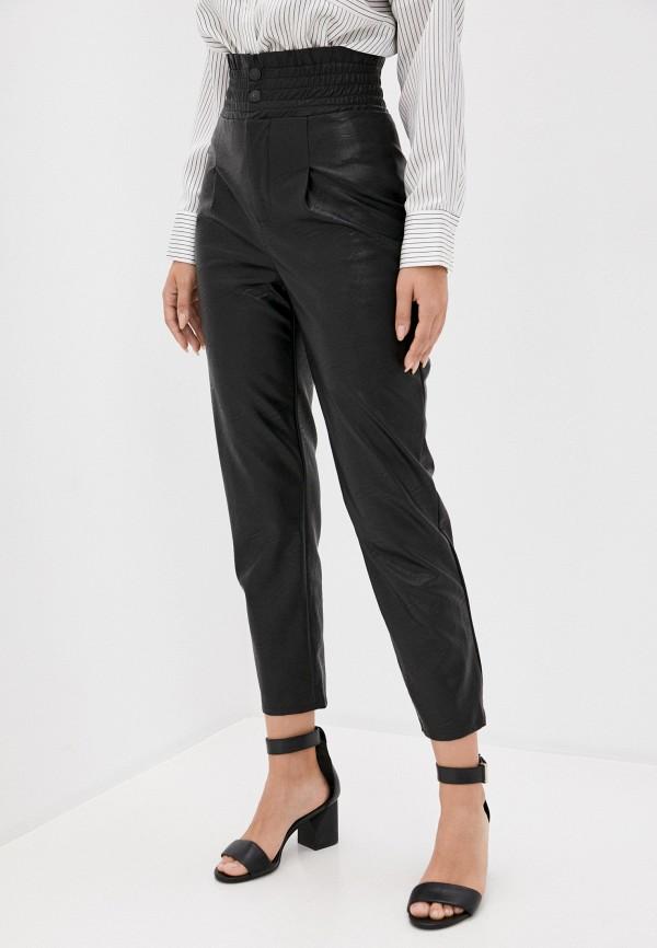 женские брюки rinascimento, черные