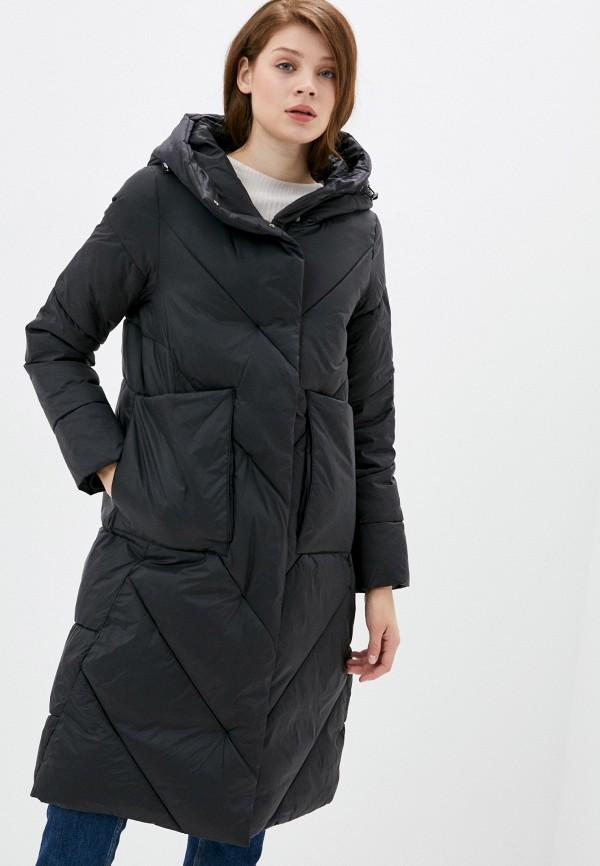 женская куртка rinascimento, черная