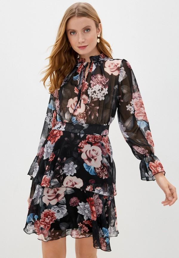женское повседневные платье rinascimento, разноцветное