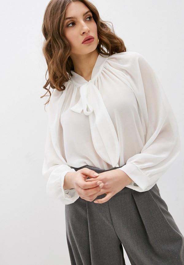 женская блузка rinascimento, белая