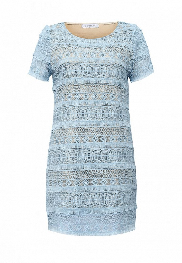 Платье Rinascimento Rinascimento RI005EWSDX89 недорго, оригинальная цена