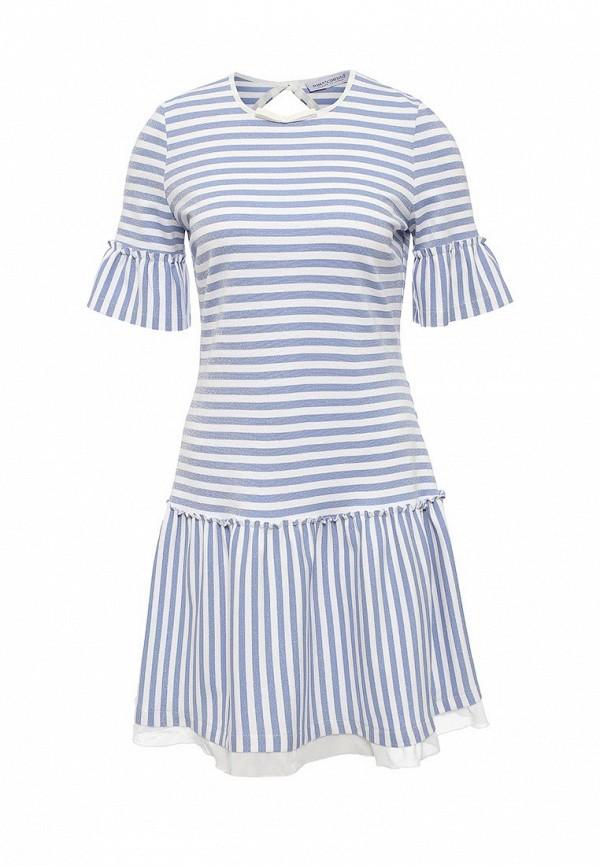 Платье Rinascimento Rinascimento RI005EWSDY01 платье rinascimento rinascimento ri005ewtom63