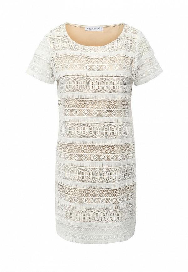 Платье Rinascimento Rinascimento RI005EWSEE83 платье rinascimento rinascimento ri005ewqeu01