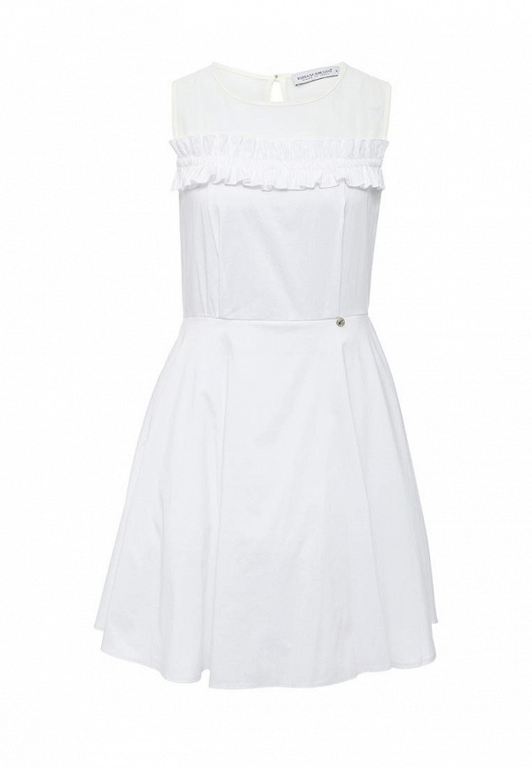 Платье Rinascimento Rinascimento RI005EWSEE88 цена 2017
