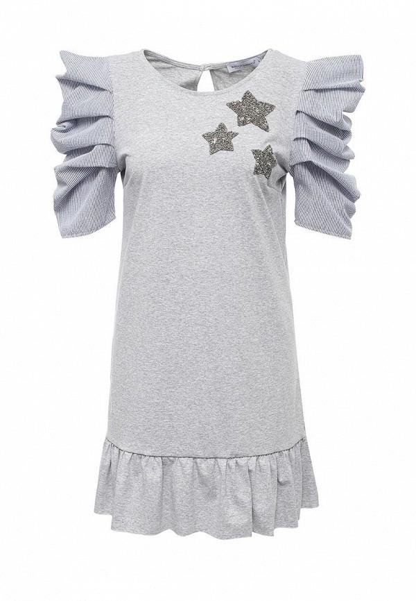 Платье Rinascimento Rinascimento RI005EWSMW28 платье rinascimento rinascimento ri005ewsee89