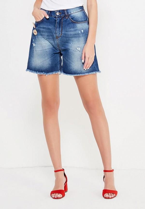 Шорты джинсовые Rinascimento Rinascimento RI005EWTXF40