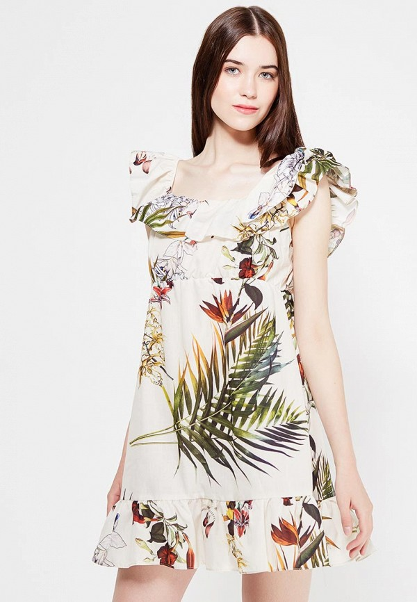 Платье Rinascimento Rinascimento RI005EWTXG00 платье rinascimento rinascimento ri005ewqet73