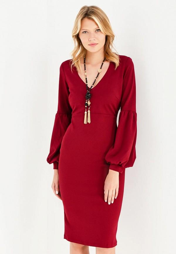 Платье Rinascimento Rinascimento RI005EWVTQ36 платье rinascimento rinascimento ri005ewwcx81