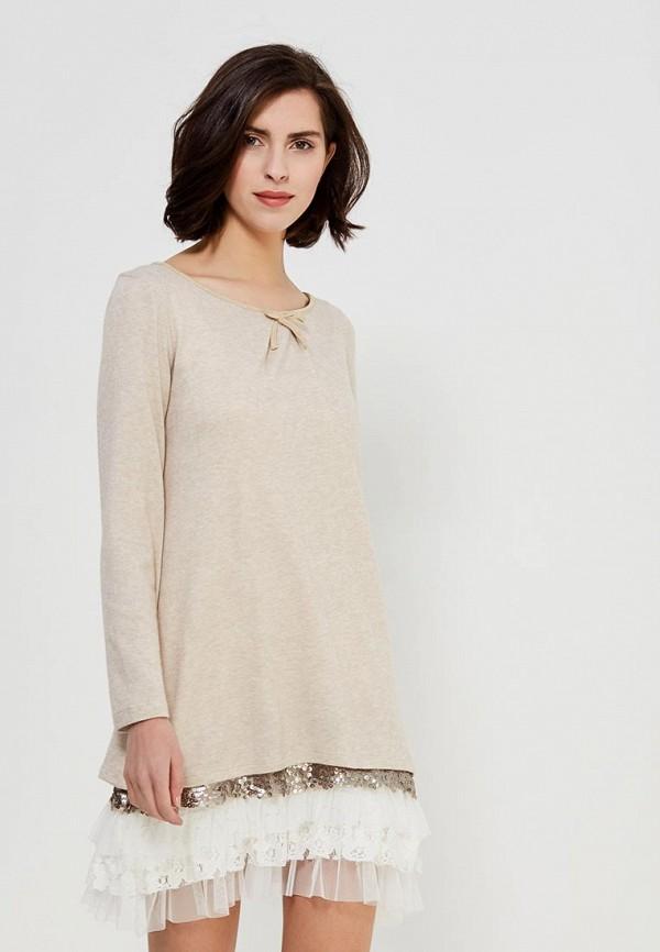 купить Платье Rinascimento Rinascimento RI005EWWCX58 по цене 5390 рублей