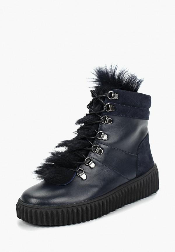 Ботинки Riconte