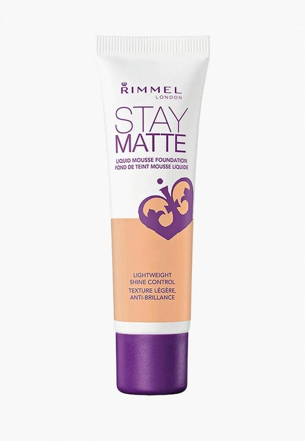 Тональный крем Rimmel Rimmel RI030LWCABA9 недорого