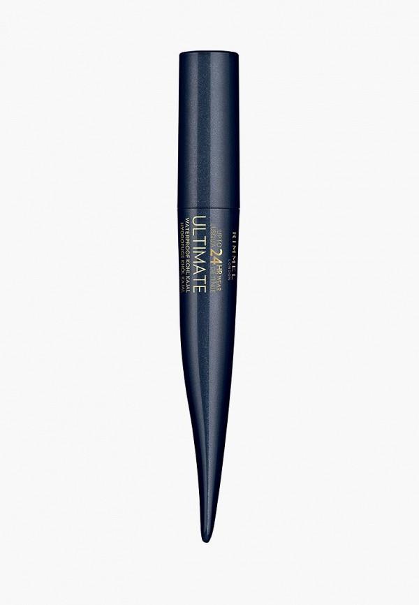 Карандаш для глаз Rimmel Rimmel RI030LWCRVN6 rimmel rimmel палетка теней для век magnif eyes 002