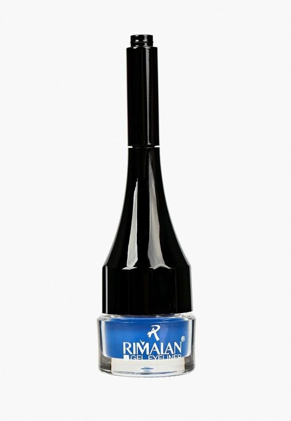 Подводка для глаз Rimalan Rimalan RI037LWBONR3 тени для век rimalan rimalan ri037lwzyh65