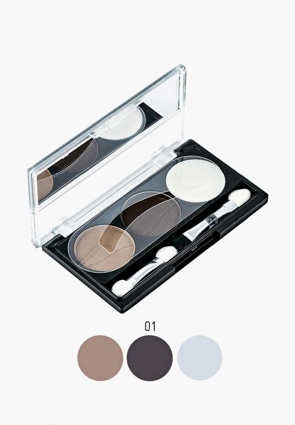 Набор для макияжа бровей Rimalan Rimalan RI037LWZYH70 набор для макияжа бровей rimalan rimalan ri037lwzyh70