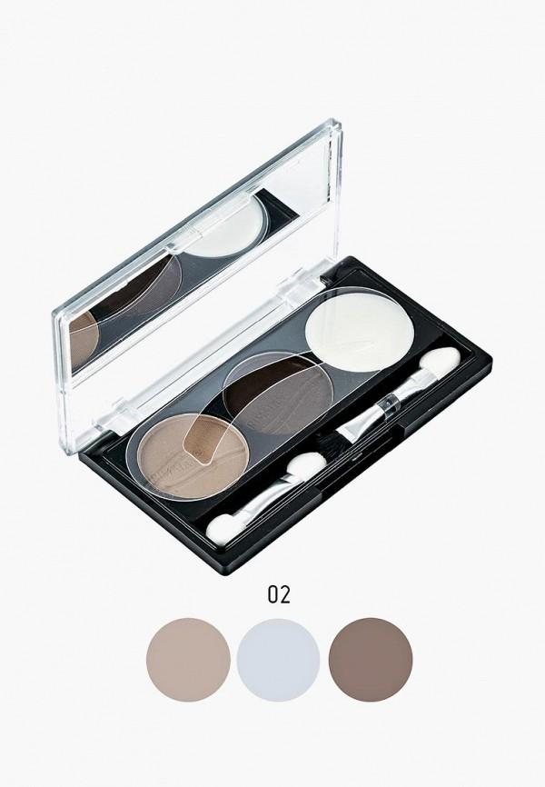 Набор для макияжа бровей Rimalan Rimalan RI037LWZYH71 набор для макияжа бровей rimalan rimalan ri037lwzyh70