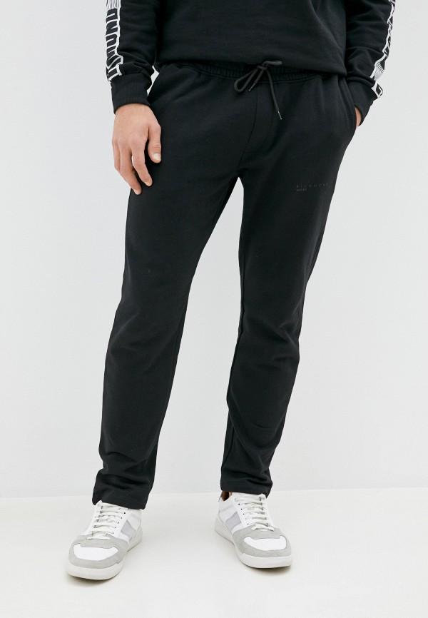 мужские спортивные брюки richmond sport, черные
