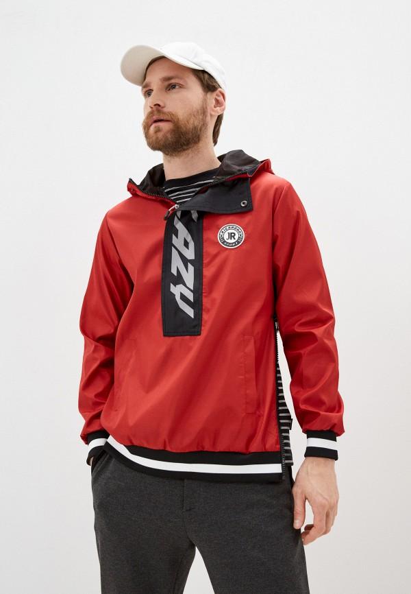 мужская куртка richmond sport, красная