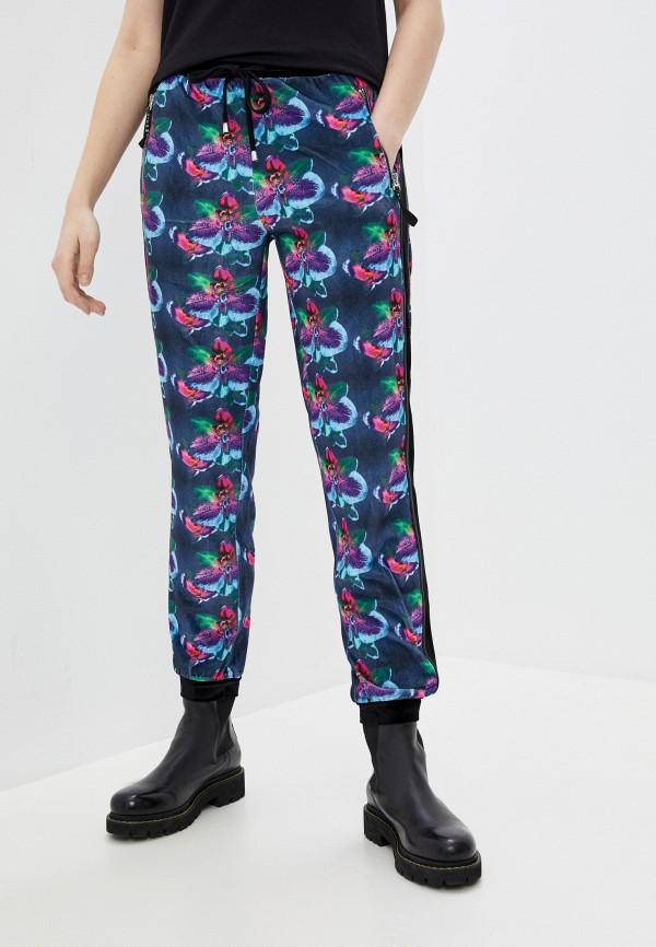 женские спортивные брюки richmond sport, разноцветные