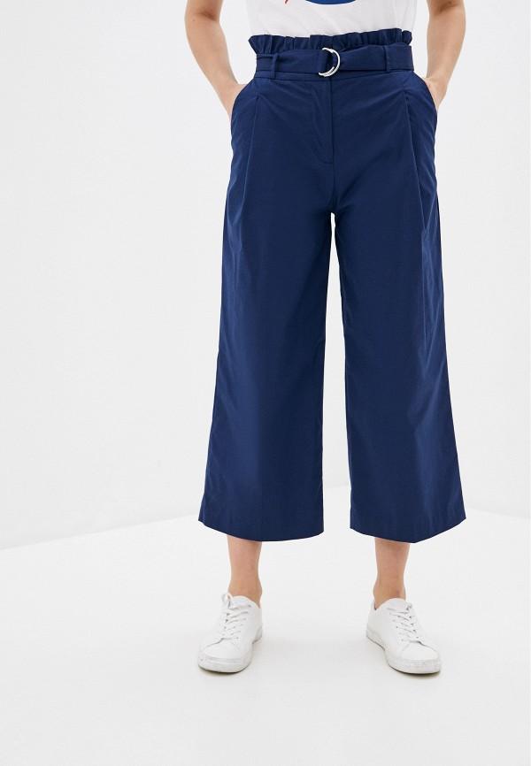 женские повседневные брюки rich&royal, синие
