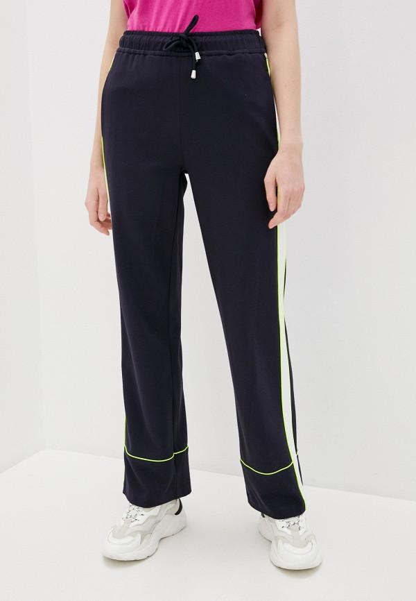 женские спортивные брюки rich&royal, синие