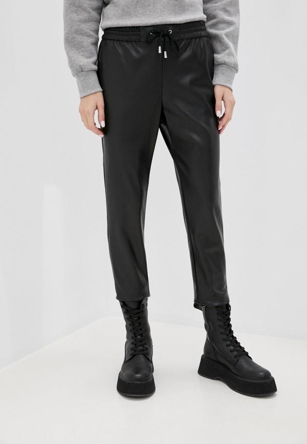 женские брюки rich&royal, черные