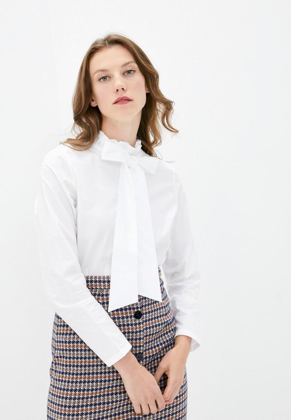 женская блузка rich&royal, белая