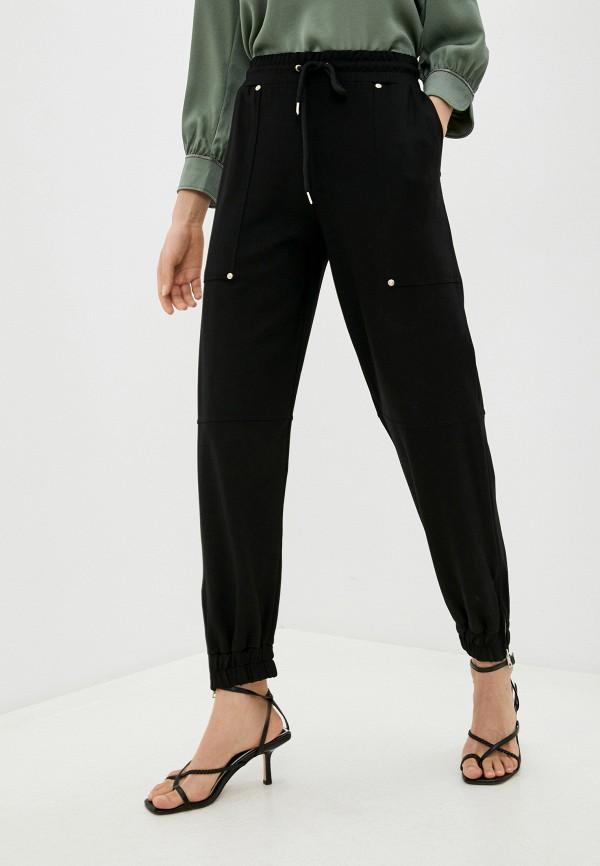 женские спортивные брюки rich&royal, черные
