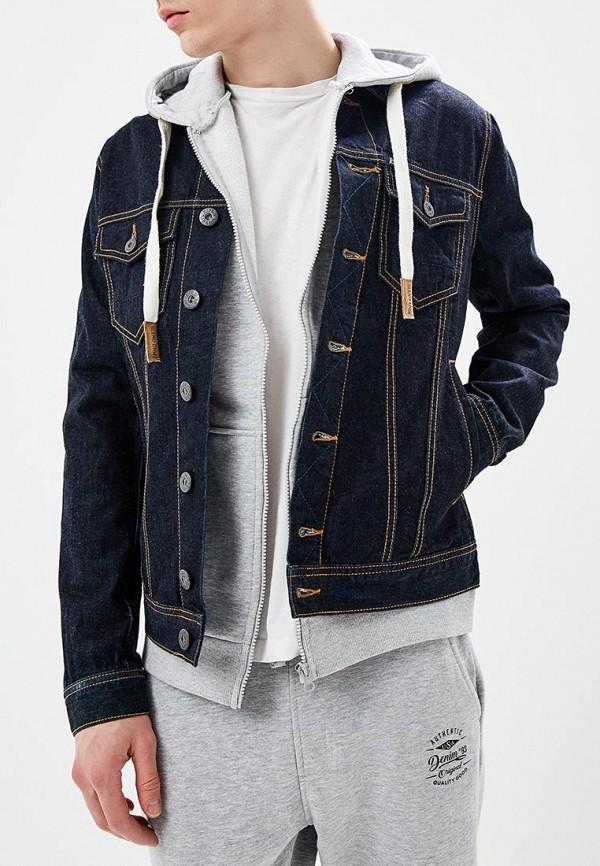 где купить Куртка джинсовая Rifle Rifle RI369EMASEJ4 по лучшей цене