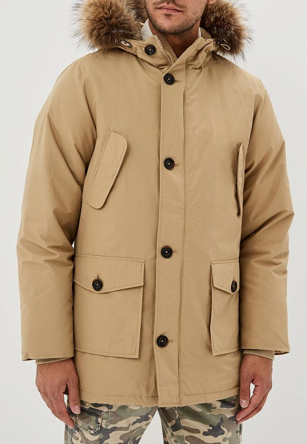 Куртка утепленная Rifle Rifle RI369EMCJWA9 цены