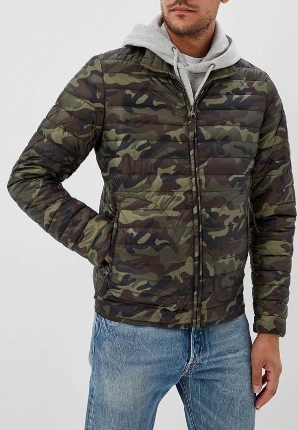 Куртка утепленная Rifle Rifle RI369EMCJWB3