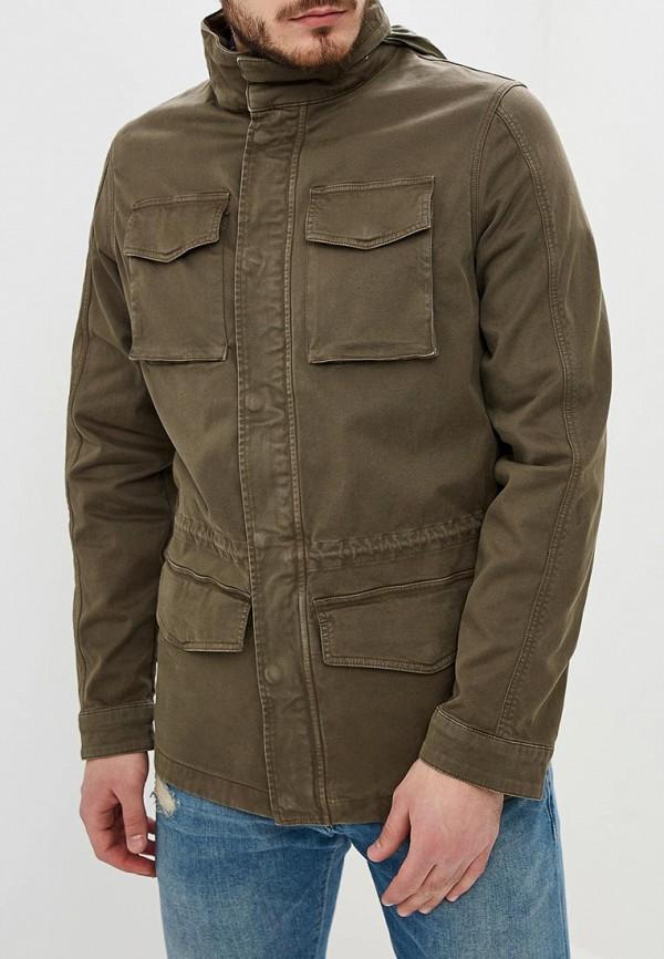 мужская куртка rifle, хаки