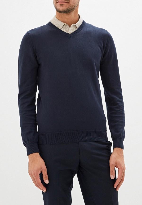 мужской пуловер rifle, синий