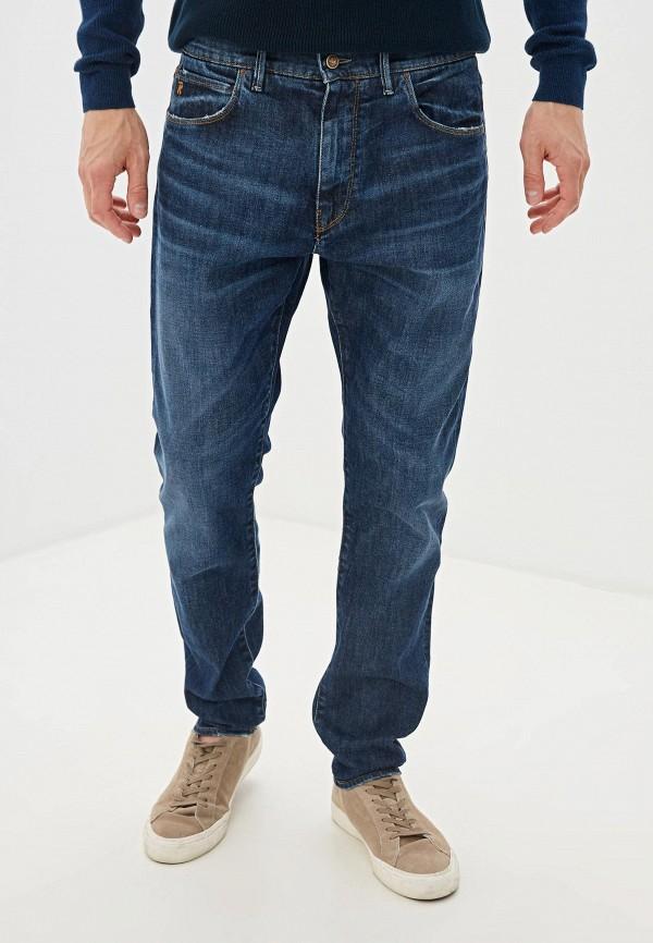 мужские джинсы rifle, синие
