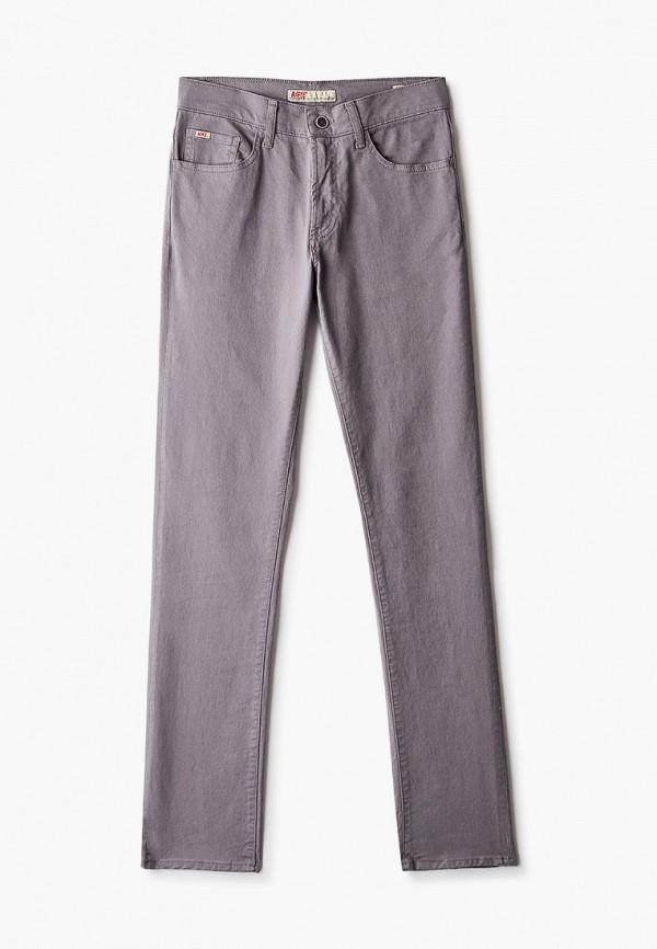 мужские прямые джинсы rifle, серые