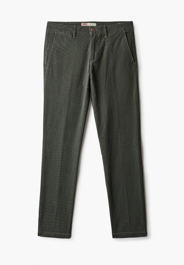мужские повседневные брюки rifle, хаки