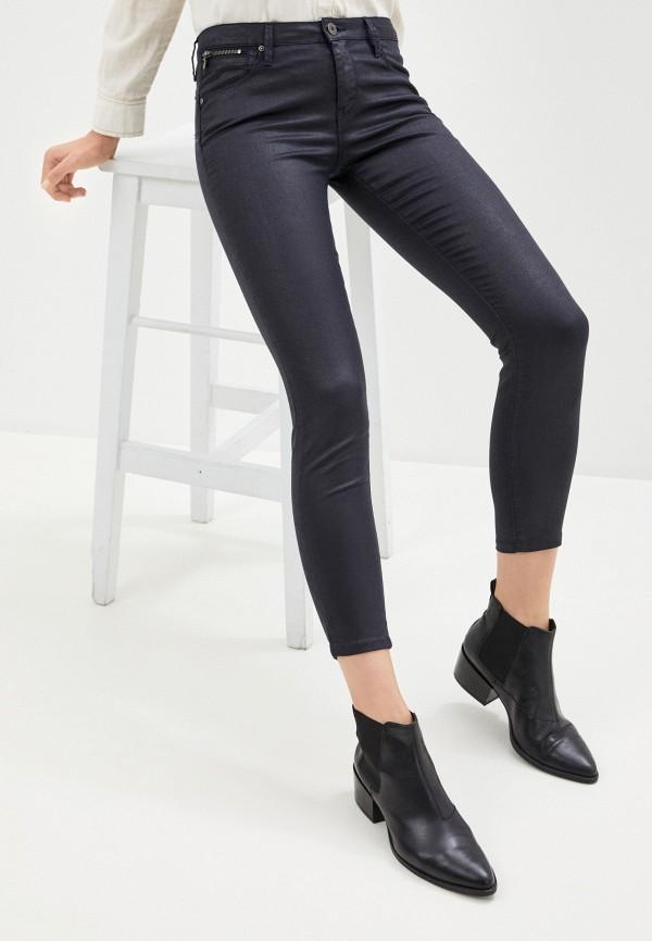 женские джинсы rifle, черные