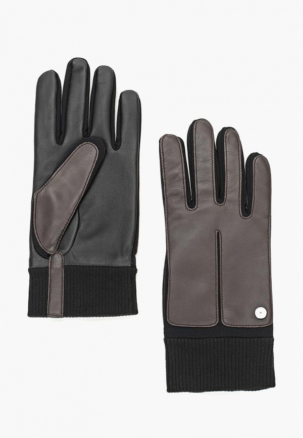 Перчатки Roeckl, Коричневый