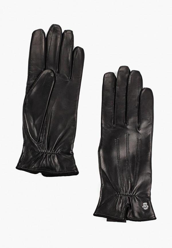 Купить Перчатки Roeckl, ro002dwddyu1, черный, Осень-зима 2018/2019