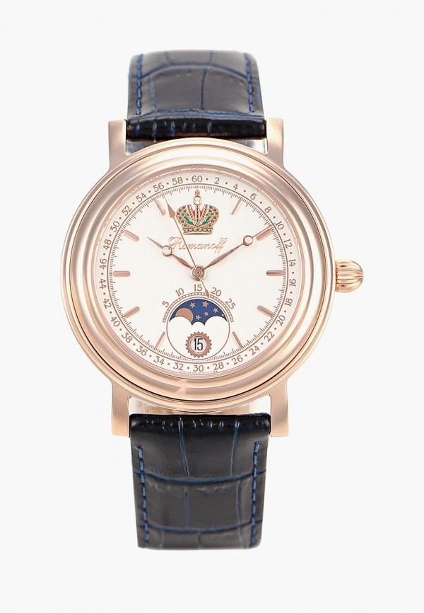 Купить Часы Romanoff, RO003DMCOMC6, золотой, Осень-зима 2018/2019
