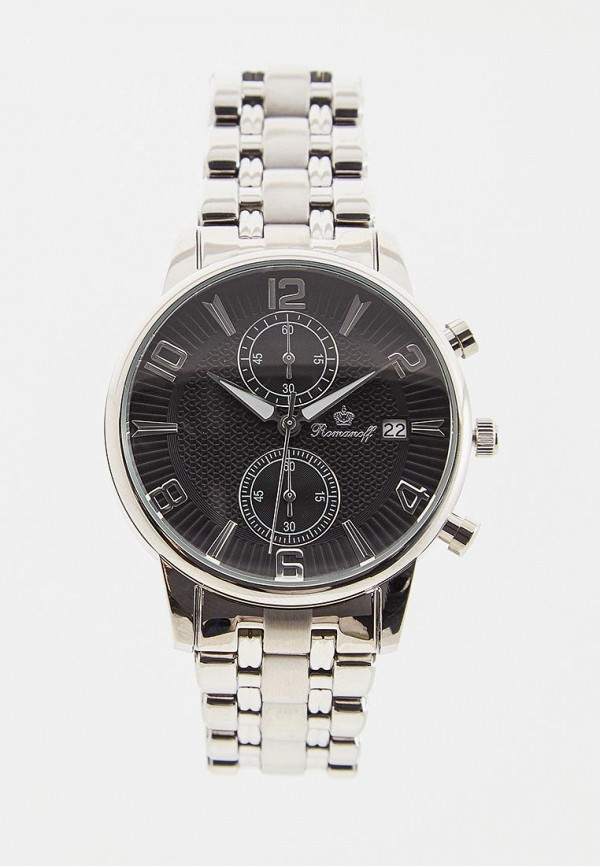 Часы Romanoff Romanoff RO003DMDVEM2 часы romanoff romanoff ro003dwpna29