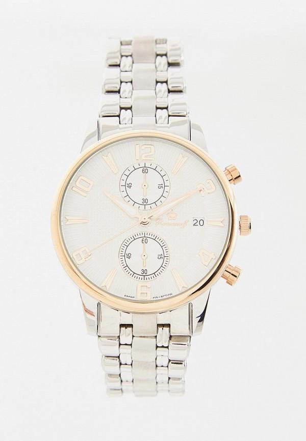 Купить Часы Romanoff, ro003dmdvem3, серебряный, Весна-лето 2019