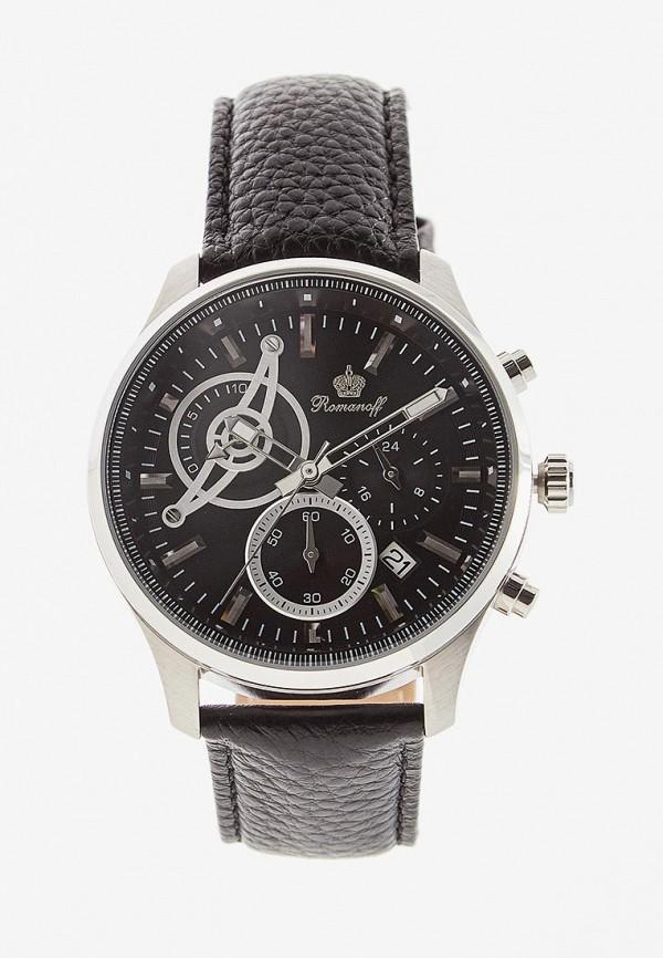 Купить Часы Romanoff, ro003dmdvem8, черный, Весна-лето 2019