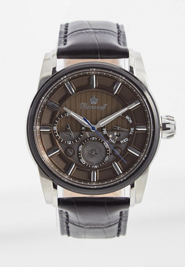 Часы Romanoff Romanoff RO003DMEFWY2 цена