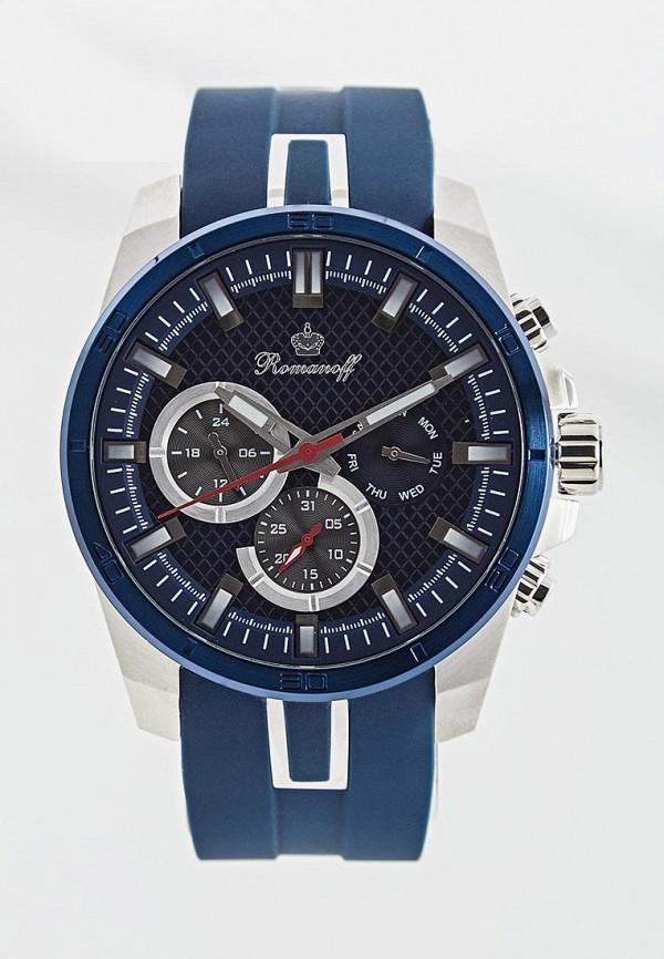 Часы Romanoff Romanoff RO003DMEFWY3 женские часы romanoff 40535g1bll