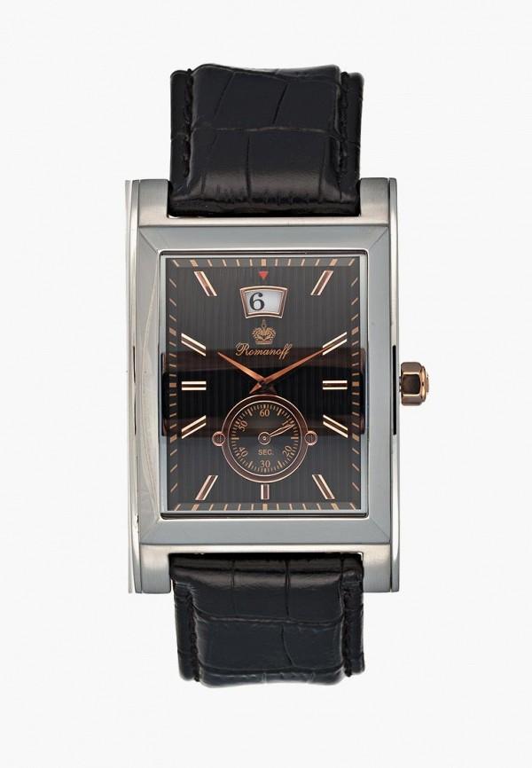 Купить Часы Romanoff, RO003DMEW303, черный, Осень-зима 2018/2019