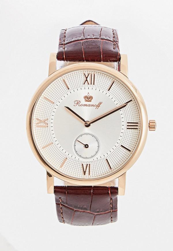 Часы Romanoff Romanoff RO003DMFTTC2 часы romanoff romanoff ro003dwwdl32