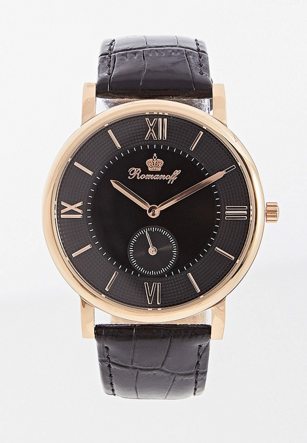 Часы Romanoff Romanoff RO003DMFTTC3 цена