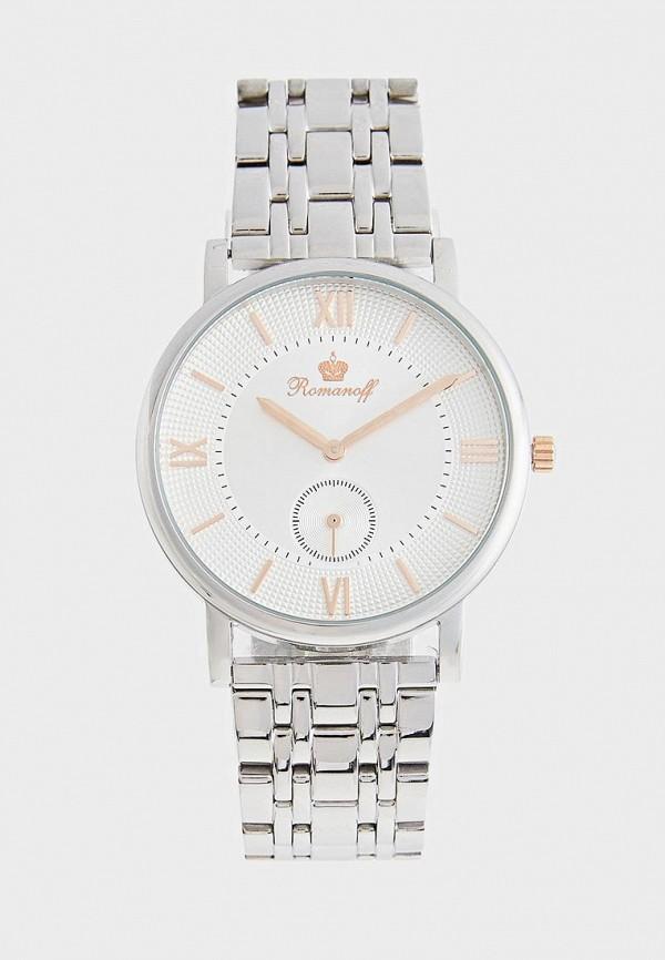 Часы Romanoff Romanoff RO003DMGCVG3 цена